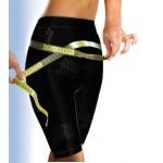Шорти для схуднення чорні розмір L-XL