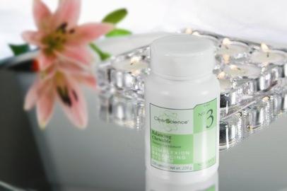 Балансурующие Освежающие антибактериальные и противоспалительные жевательные таблетки - Blancing Chewable